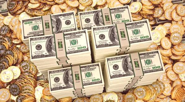 Što je raspon u trgovini bitcoinima
